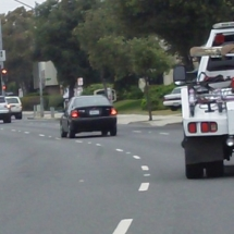 emergency service in Ventura by Tom's Towing