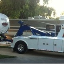 5th Wheel Towing and RV Towing for Ventura County