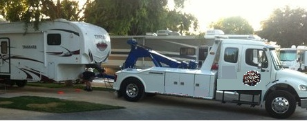 5th Wheel Towing Rv Towing Motor Home Moving 805 647